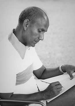 My Flute - a book by Sri Chinmoy